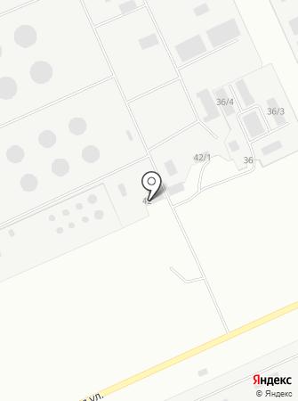 29 пожарная часть на карте