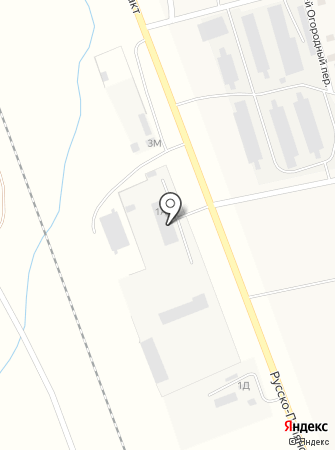 Сиб-Агро на карте
