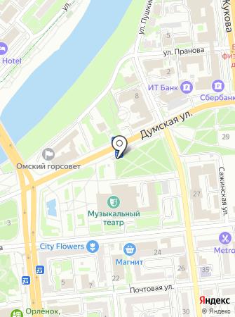 i-moby на карте