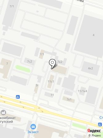 Кулер-Сервис на карте
