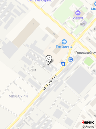 Арт-Винил на карте