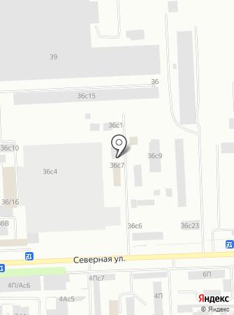 Liqui Moly на карте