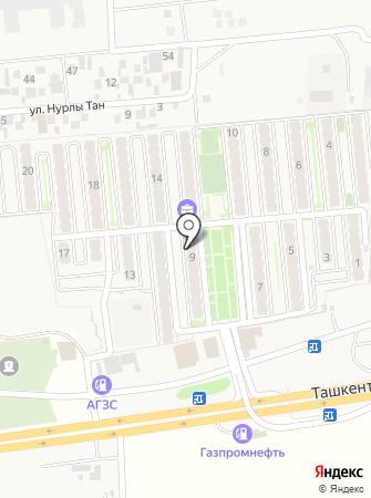 Apteka.com на карте
