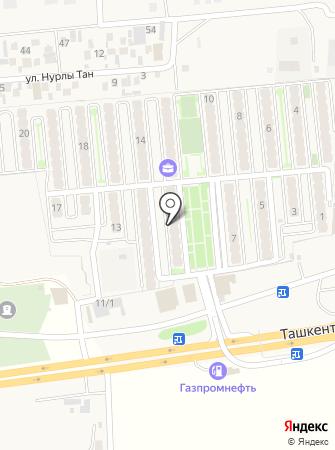 КАССА 24 на карте