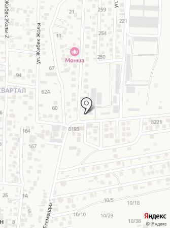 Diyarim-Sanpak на карте