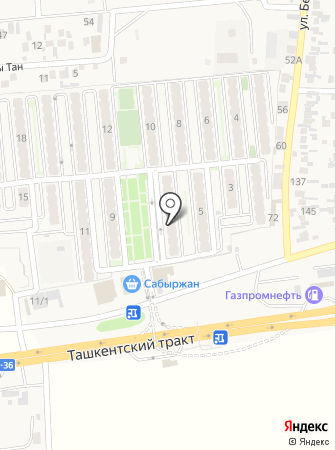 Best Store на карте