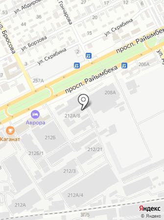 Leader Offset Printing на карте