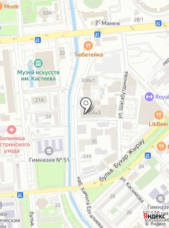 BON Management Group на карте