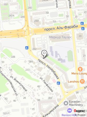Home Mart на карте