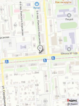 VN.RU Все новости Новосибирской области на карте
