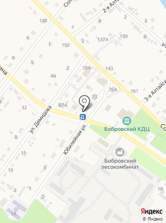 Стиль на карте