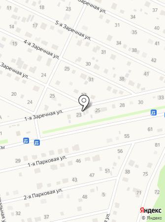 Специалист на карте