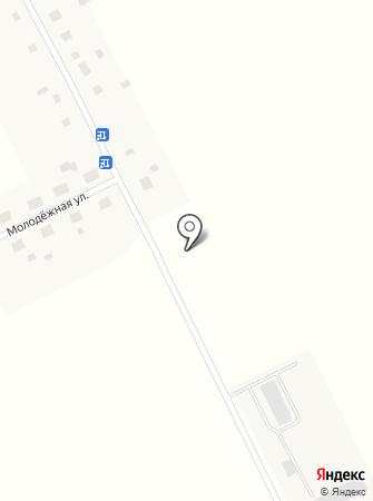 Доронинский продуктъ на карте