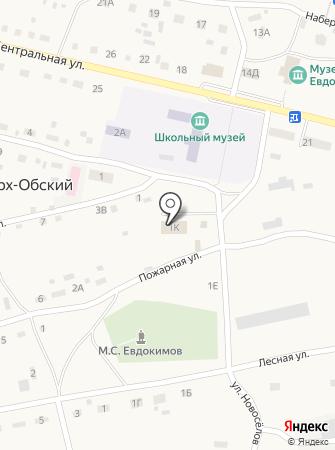 Бар-03 на карте