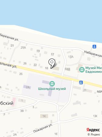 СтройМонтаж на карте