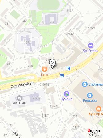 СППК Онгудайский мясокомбинат на карте