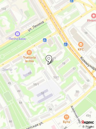 RoyalPizza на карте