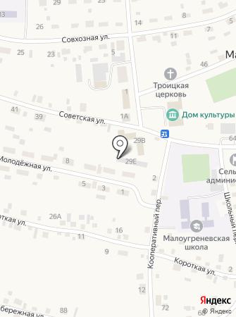 ДМС-Алтай на карте