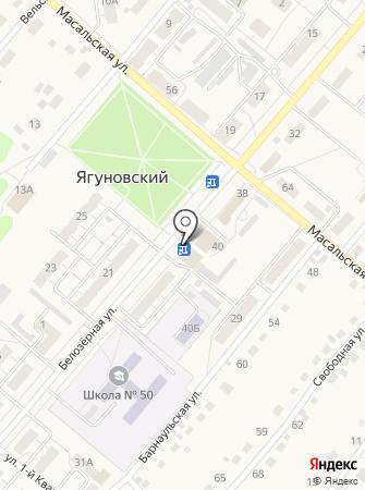 iMake на карте