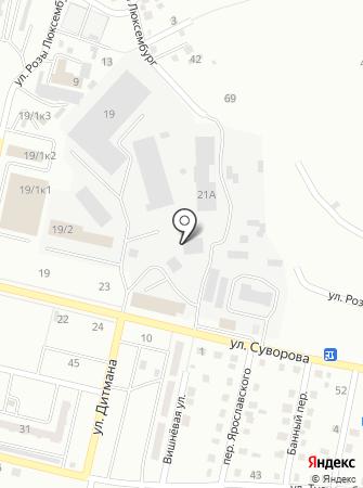 СантехМонтаж на карте
