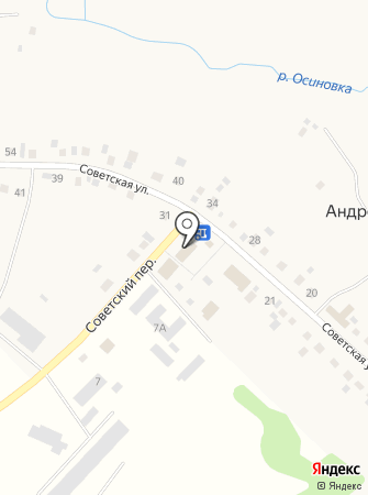 Администрация Елыкаевского сельского поселения на карте