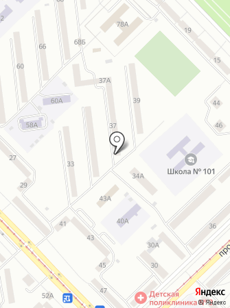 Эскиз & Sobranie на карте