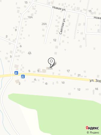 У Камрана на карте