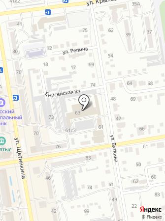 АвтоТрак-Сервис на карте