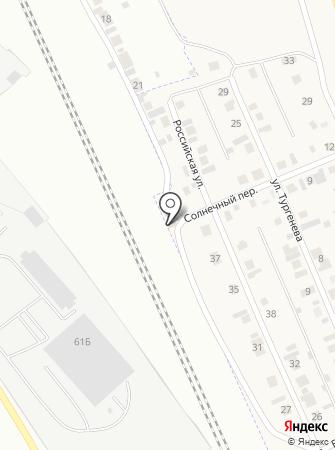 Кум2 на карте