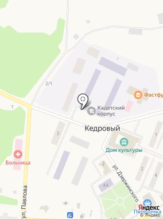 АДР-АВТО на карте