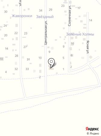 ХОЗ-СТРОЙ-ТОРГ на карте