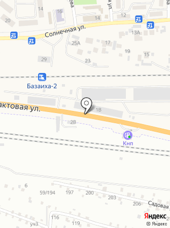 Агро-мастер Красноярск на карте