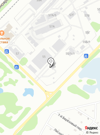 Боднар на карте
