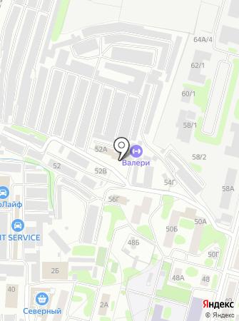Красноярское региональное агентство поддержки малого и среднего бизнеса на карте