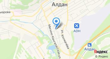 Строительный супермаркет КомпАл-Строй на карте