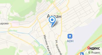 Центр Развития Ребёнка - детский сад Светлячок МО Алданский район на карте