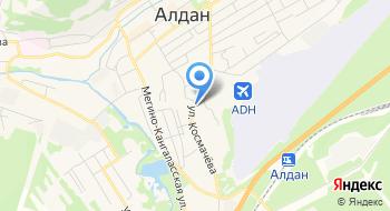 Солярий-клуб Малина на карте