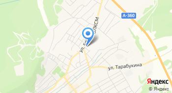Современник-Авто на карте