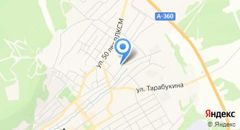 Кэскил ТОО на карте