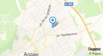 Якутский Музыкальный колледж им. М. Н. Жиркова на карте
