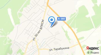 СМП №574 Дочернее предприятие Тындатрансстрой на карте