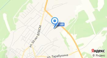 Отделение почтовой связи Алдан 678906 на карте