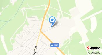 Отделение почтовой связи Угаян 678931 на карте