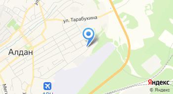 Тырканда Артель Старателей на карте