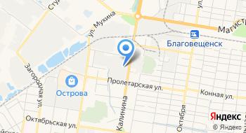 Военно-мемориальная компания на карте