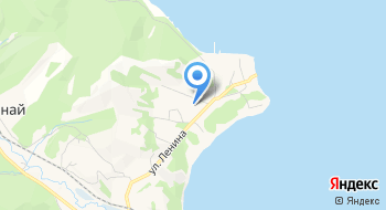 Приморская краевая аптека на карте