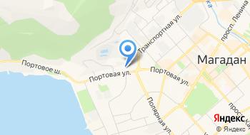 РАН, Институт биологических проблем Севера на карте