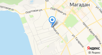 Komandor, фирменный салон на карте