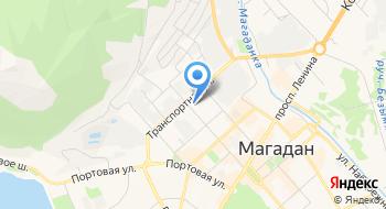 Группа Компаний Департамент на карте