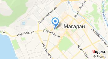 Магазин бытовой техники S.Lava на карте